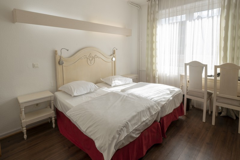chambre double hotel majestic alsace