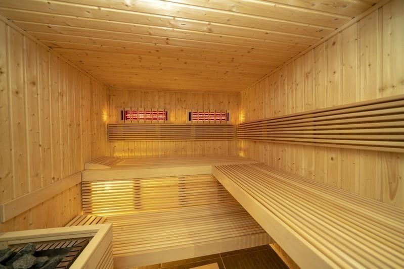 sauna niederbronn hotel majestic en alsace