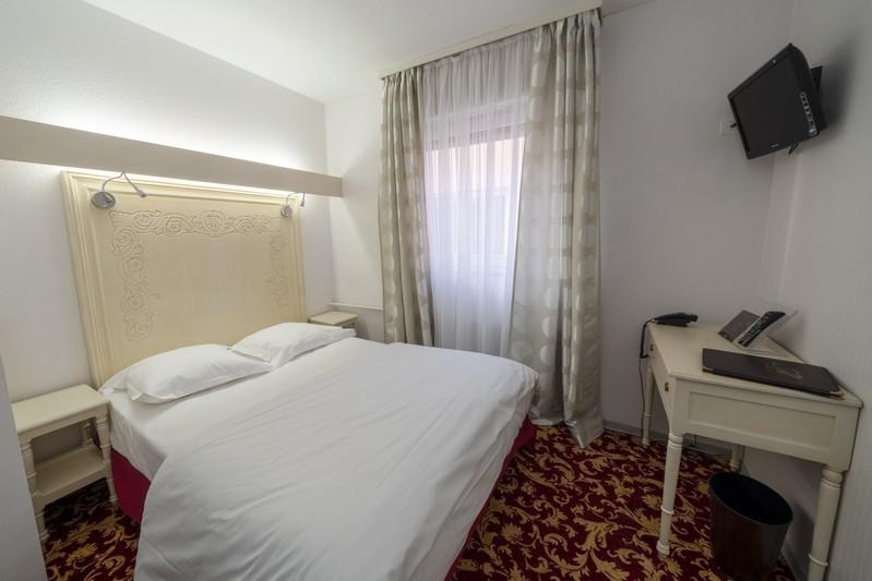 chambre hotel majestic